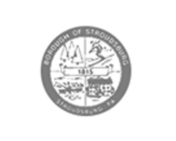 UTRS RKR HESS Borough of Stroudsburg