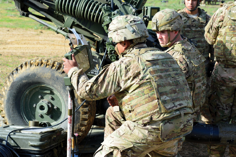 UTRS Combat System Control